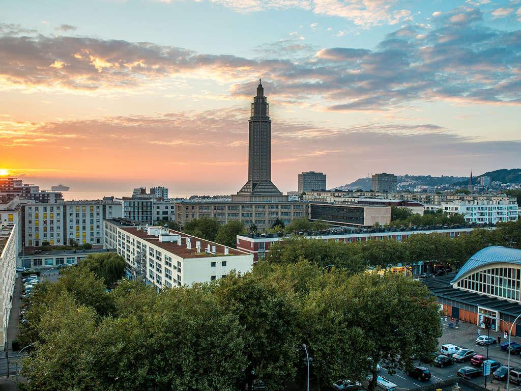 Séjour Normandie - Week-end au Havre  - 4*
