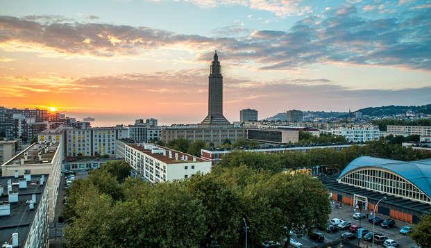 Week-end au Havre