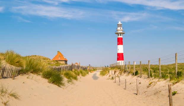 Profiter de l'animation de la ville côtière d'Ostende