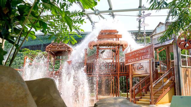 Center Parcs Domaine de l Ailette