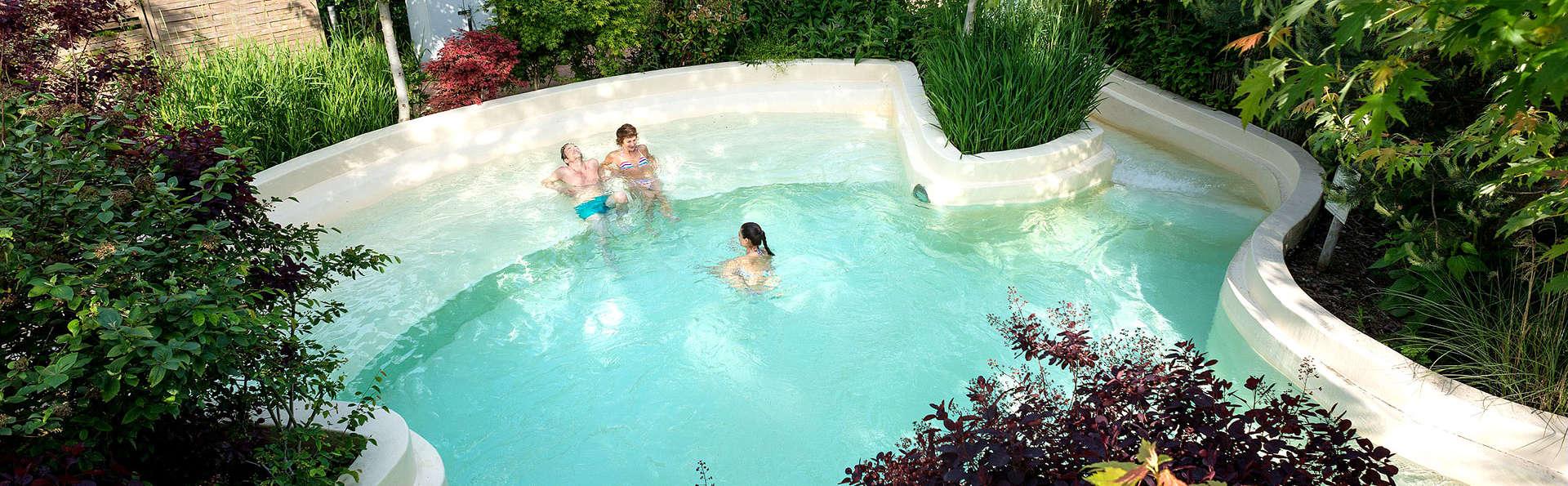 Week-end en cottage premium jusqu'à 6 personnes au Center Parcs Domaine de l'Ailette (7 nuits)