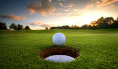 Initiation au golf pour 2 adultes