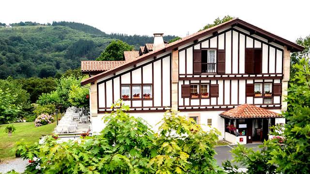 Pasa un fin de semana estupendo en el corazón del País Vasco
