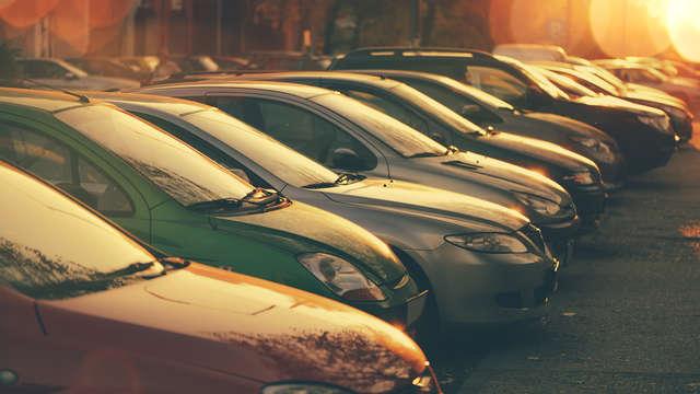 Parking gratuit