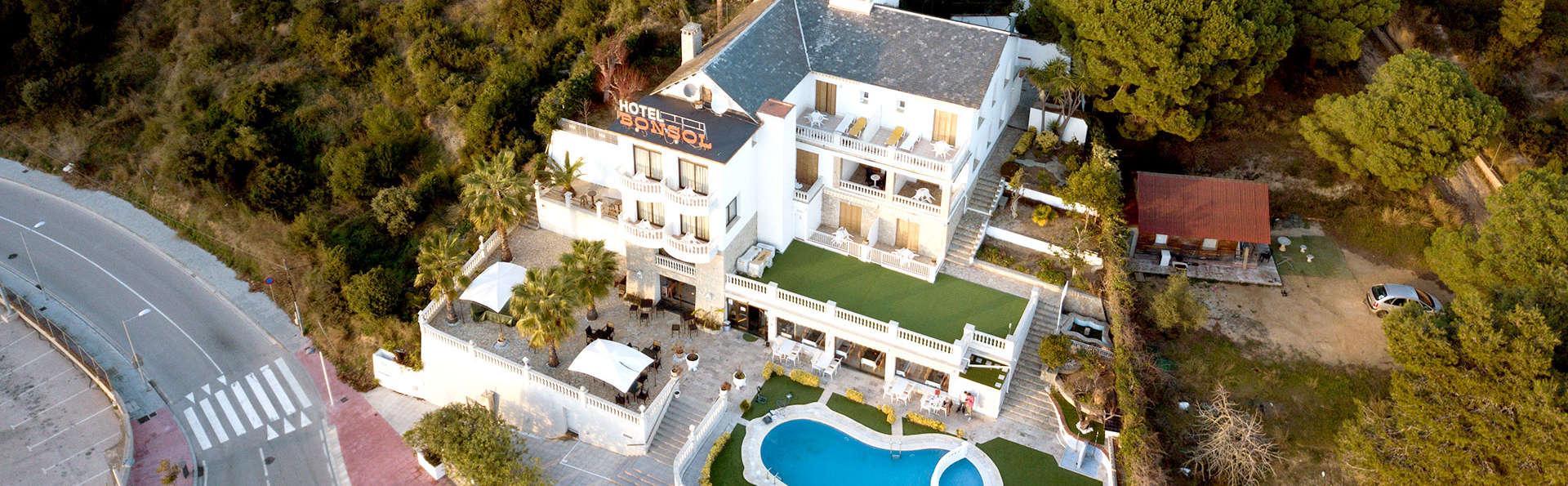 Mini-vacances en pension complète sur la Costa Brava (à partir de 3 nuits)