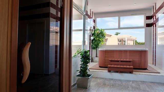 Vacanceole - Residence Les Demeures du Ventoux