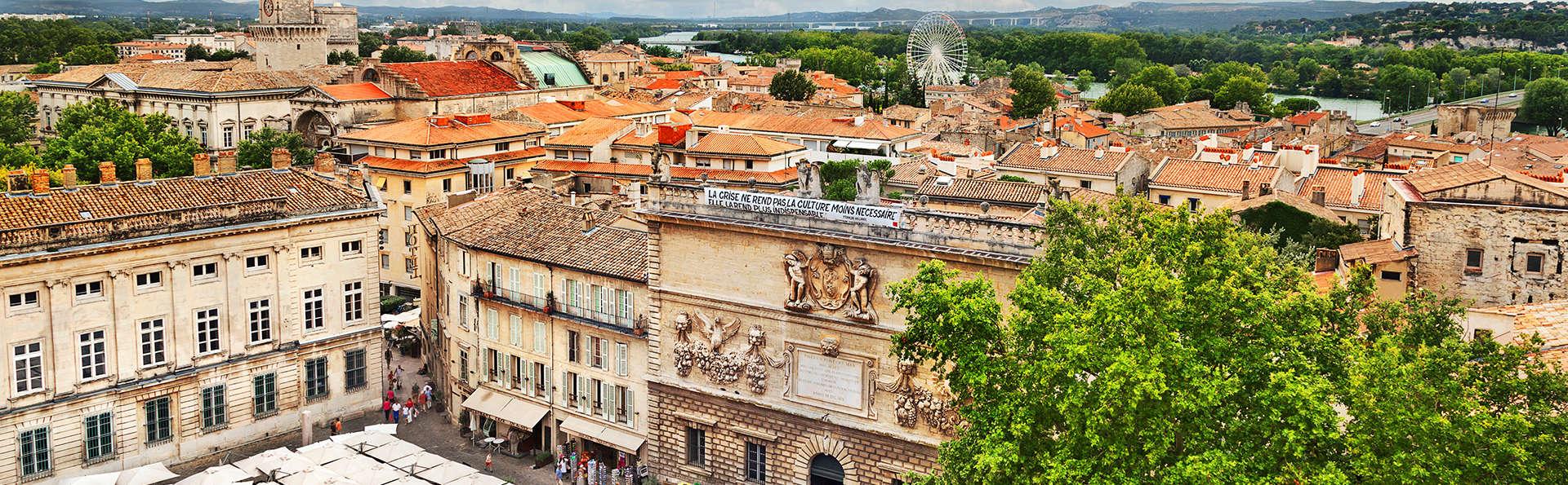 Vacancéole - Résidence Les Demeures du Ventoux - Edit_Avignon.jpg
