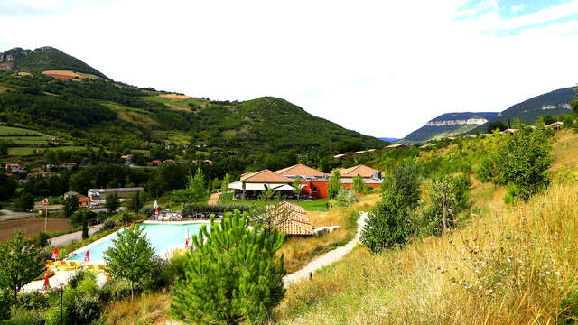 Domaine Saint Esteve