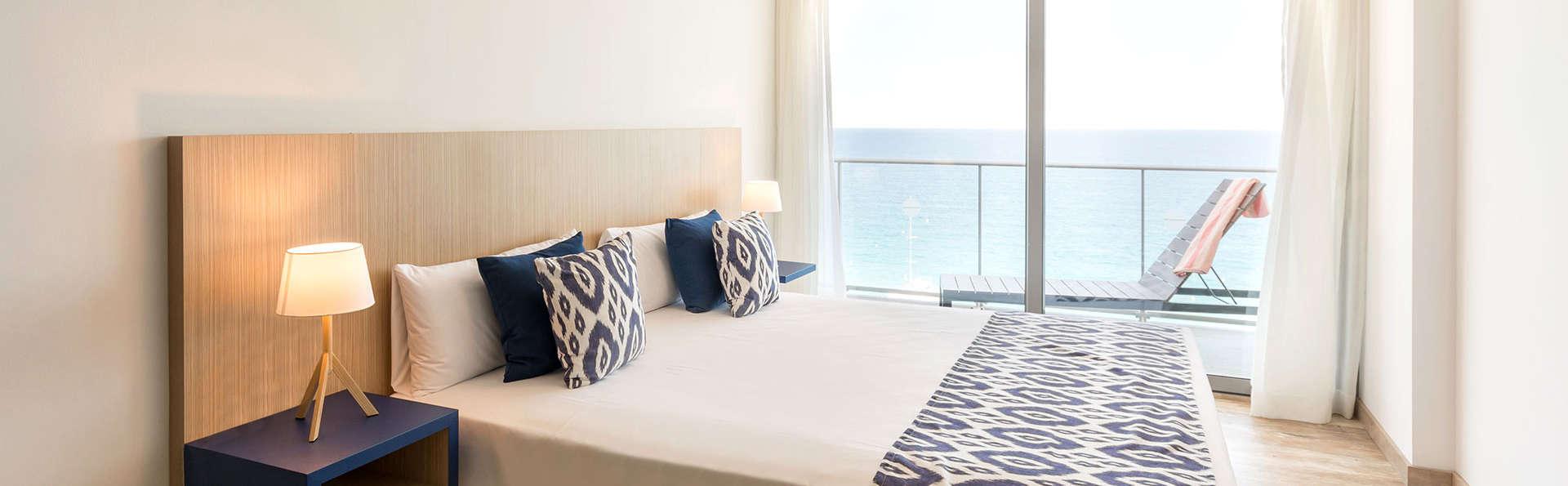 Visitez Blanes en Catalogne, dans un hôtel en bord de mer (à partir de 2 nuits)