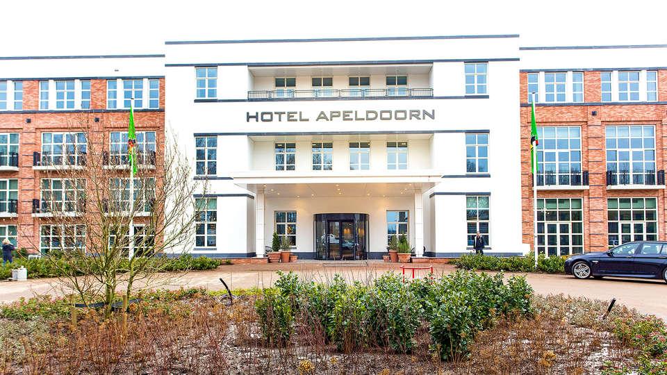Van der Valk Hotel Apeldoorn - Edit_Front.jpg
