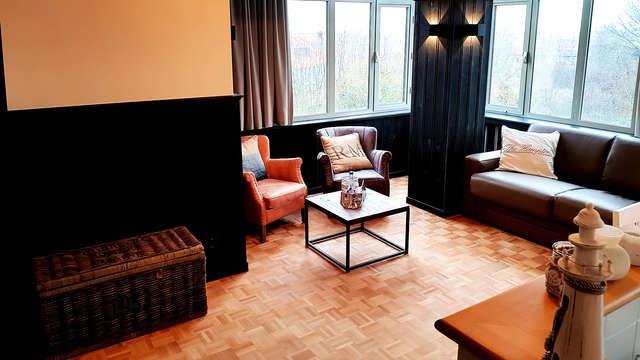 C-Aparthotel Zon en Zee