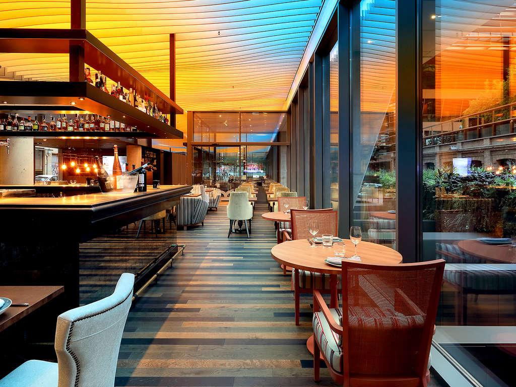 Séjour Barcelone - Détendez-vous dans un hôtel 4* en plein centre de Barcelone  - 4*
