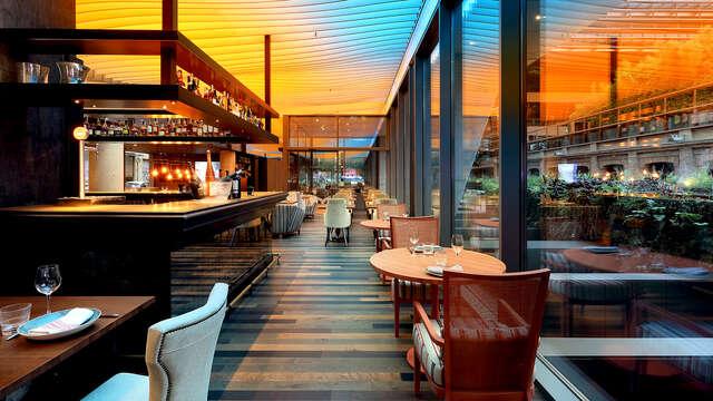 Détendez-vous dans un hôtel 4* en plein centre de Barcelone