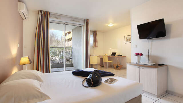 Appart hotel Odalys Aix Chartreuse