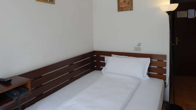 Hotel La Caminatha