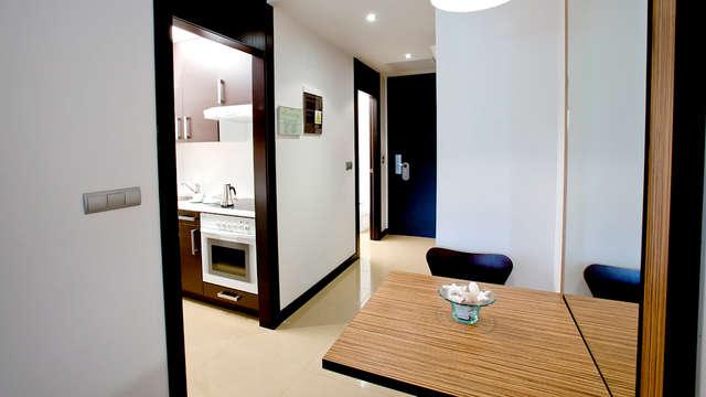 Aparthotel Attica As Galeras