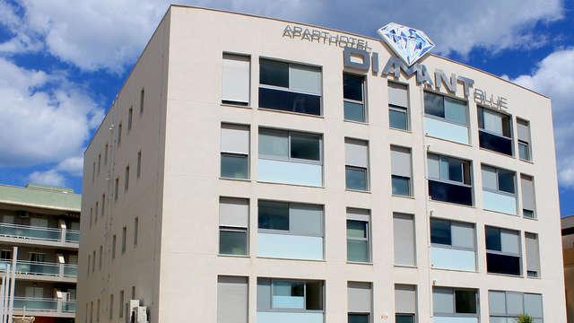 Aparthotel Diamant Blue