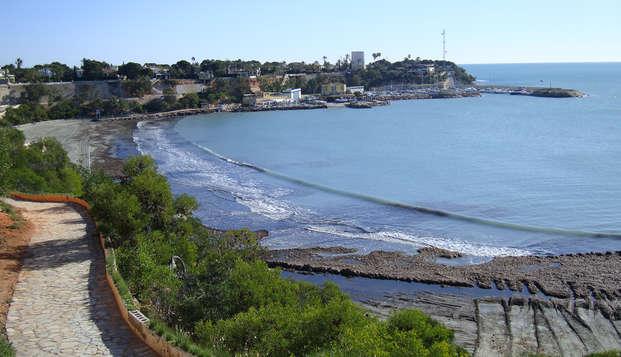 Séjour en appartement au bord de la Méditerranée entre Torrevieja et San Javier