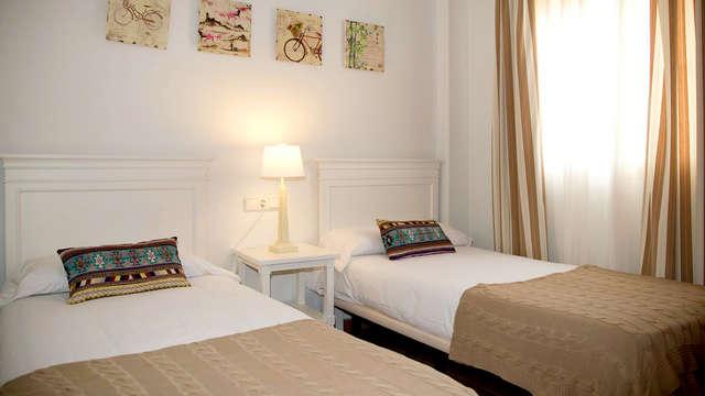 Hotel Apartamentos Vista Real