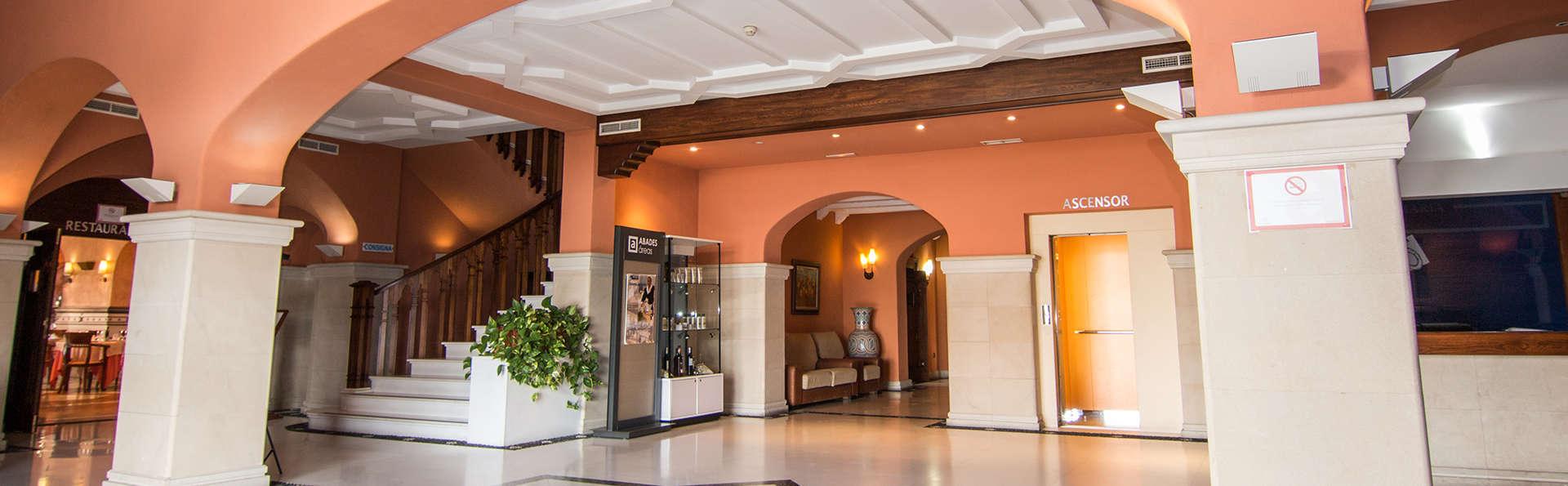 Hotel Abades Guadix - Edit_Hall.jpg