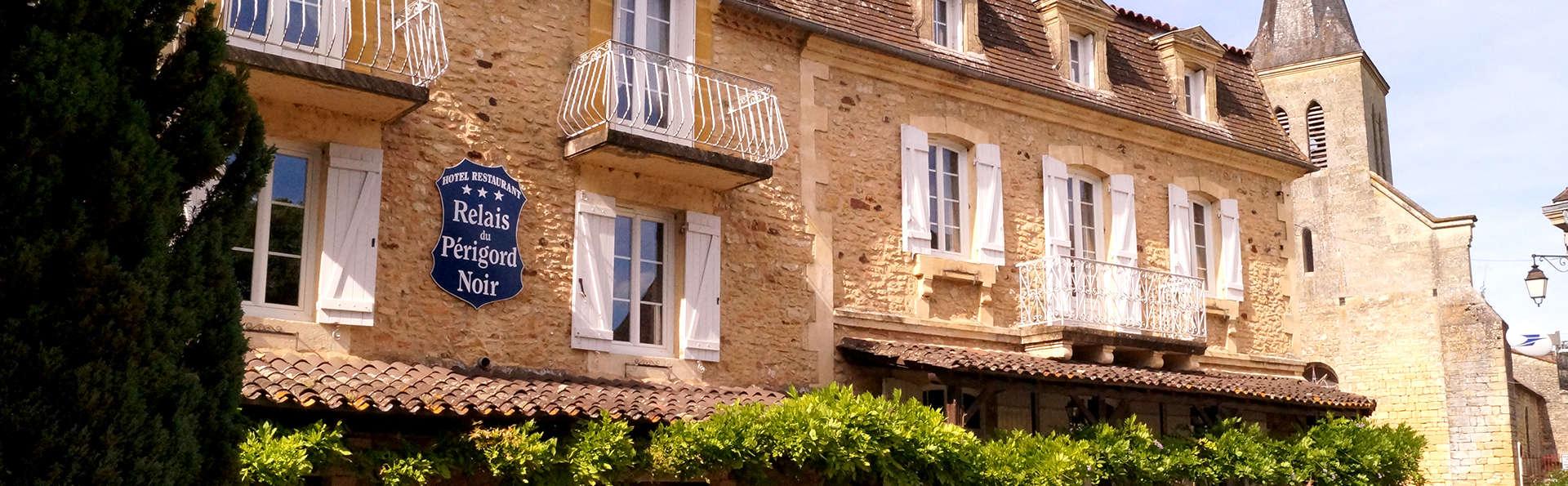 Reposez-vous en Dordogne
