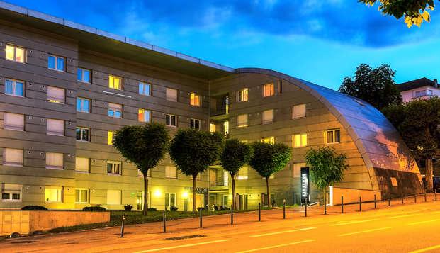 Zenitude Hotel-Residences La City - Front