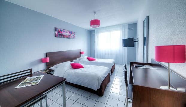 Zenitude Hotel-Residences La City - Room