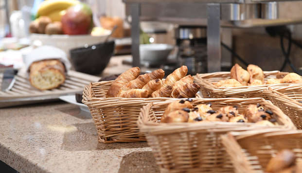 Hotel Georges VI - Biarritz - NEW Buffet