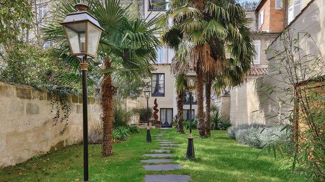 Villa Victor Louis