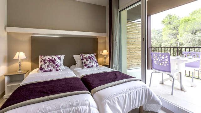 Vacanceole - Residence Pont Du Gard