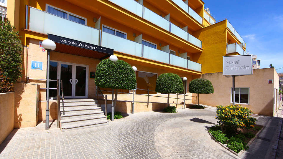 Sercotel Hotel Zurbarán - Edit_Front.jpg