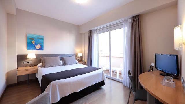 Sercotel Hotel Zurbaran