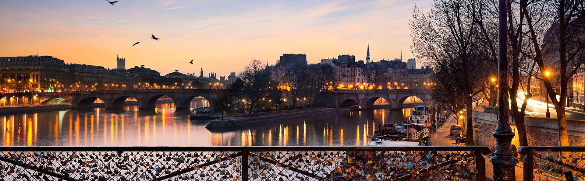 Week-end en famille près de Disneyland® Paris