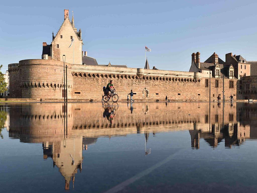 Séjour Pays de la Loire - Découvrez le charme et l'histoire de la Vallée de la Loire près de Nantes  - 3*