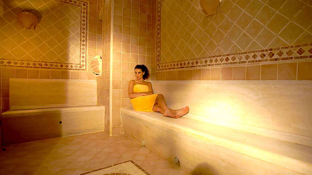Descuento en las actividades del spa