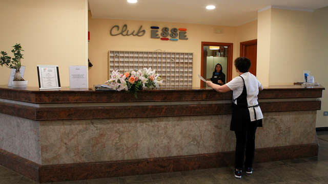 Club Esse Costa dello Jonio