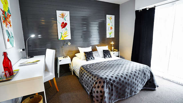 Carnac Lodge hotel
