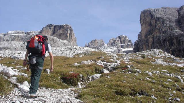 Romantisme à Comano Terme : séjour de 2 nuits avec boisson de bienvenue et location de vélos !