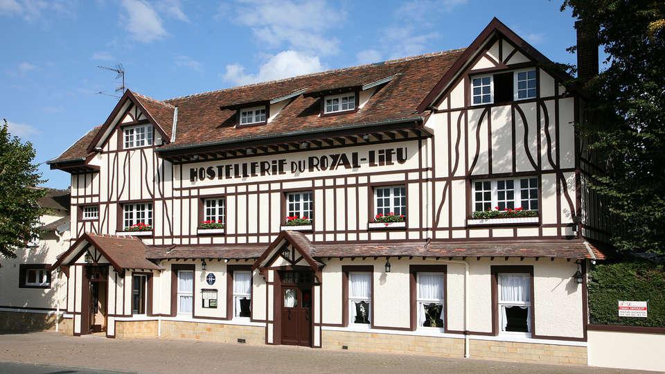 Hostellerie du Royal Lieu - Edit_Front.jpg