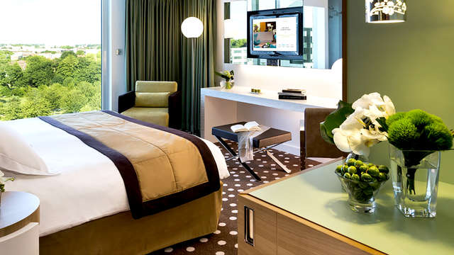 Hotel Barriere Lille