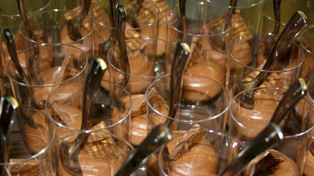 Découvrez votre gourmandise préférée au musée Choco-Story de Bruges