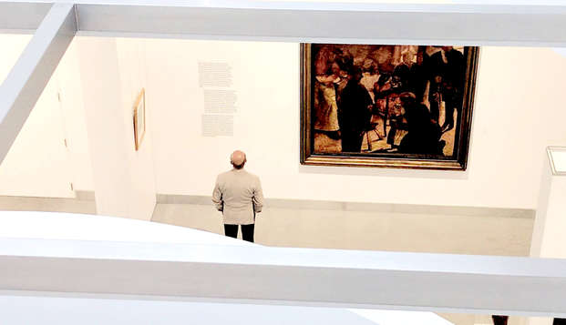 Visitez le Musée Magritte et détendez-vous dans un spa à Bruxelles