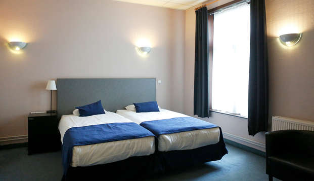 Hotel Montovani - NEW Room