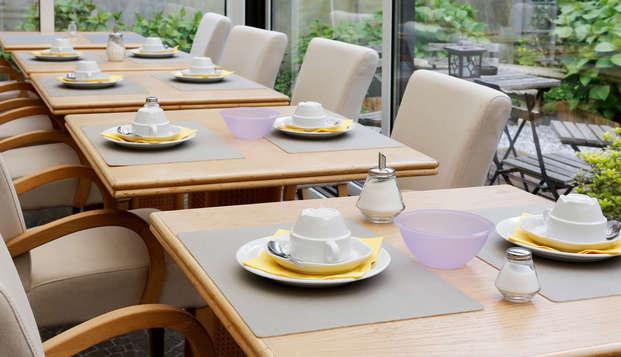 Hotel Montovani - NEW Restaurant