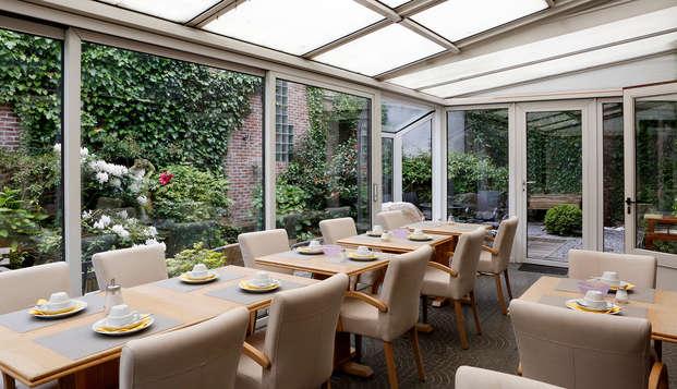 Hotel Montovani - NEW Restauranta