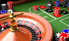 1 Entrée au Casino Holland