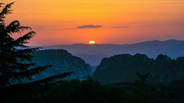 Paix et silence au coeur de la nature de de Sardaigne à quelques pas de la mer (non remboursable)
