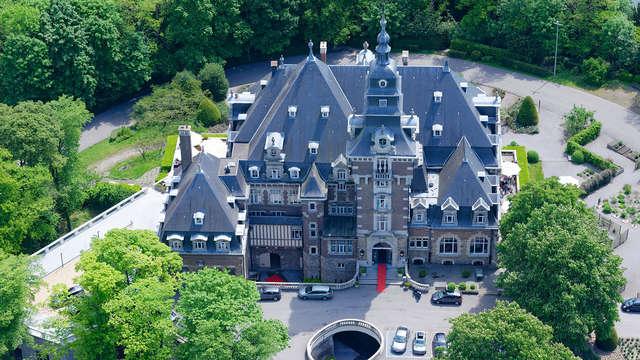 Château De Namur 4*