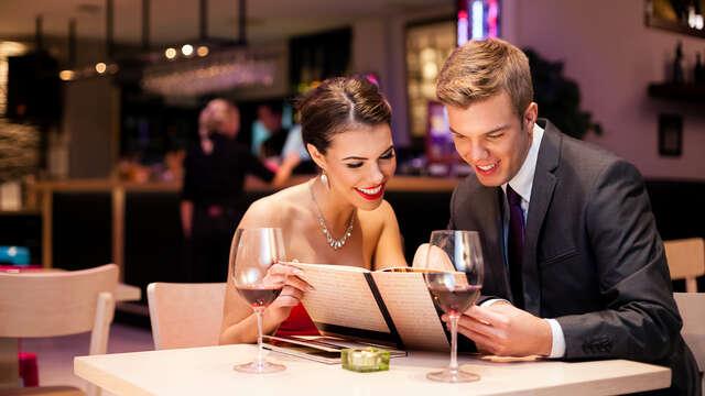 Weekend romantico alle porte di Verona con cena