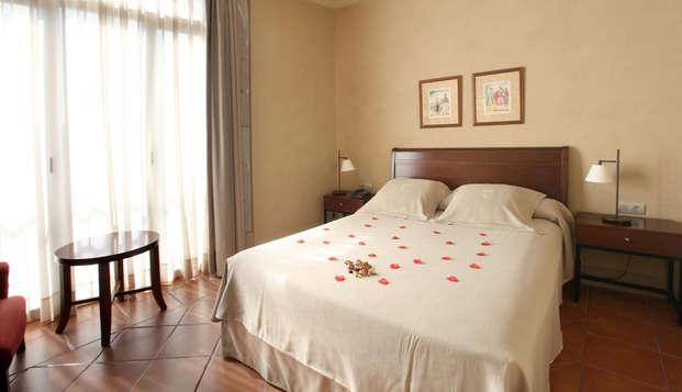 Hotel Bremon - DoubleRomantic